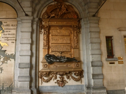Monument de Everard t'Serclaes