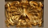 Emblème de la Maison du Paon.